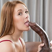 My First BBC Daddy with Kimberly Brix