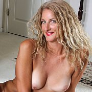 Blonde Tease Zoe Marks