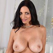 Mindi Mink's Big Beautiful Tits