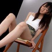 Skinny Asian Teen Ayaka Mikami Sampler