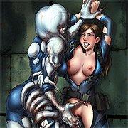 Wicked Toon Sex Pics
