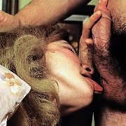 Ball Sack Licking Chick From The Seventies