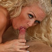 Hot Blonde Rebecca Jayne Gets Fucked