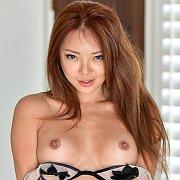 Sapphire Eyes with FTV Ayumi