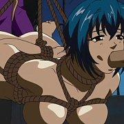 Bondage Hentai Girl