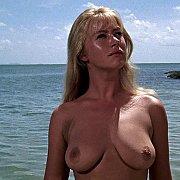 Helen Mirren Nude In 1969
