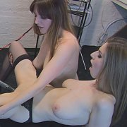 Lesbian Machine Research with Stella Cox, Samantha Bentley