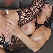 His Ass Is Mine 2: MILF Edition with Veronica Avluv