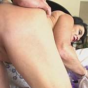 Horny Grannies Love To Fuck 8 with Rita Daniels
