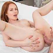Out Of Town Anal with Ella Hughes