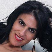 Mature Beauty with Theresa Soza