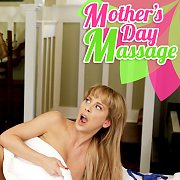 Mother's Day Massage with Anya Olsen, Cherie Deville
