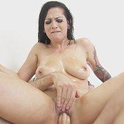 Big Wet Breasts 2 with Katrina Jade