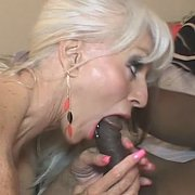 Granny Seduces Her Grandson's Buddy with Sally D'Angelo