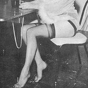 Black And White Vintage Photos