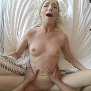 Great Fuck With A Fresh Blonde with Zoe Parker