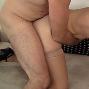 Mature Lady Gets A Romping