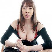 Asian Babe POV HJ