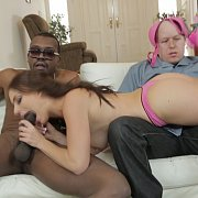 Mom's Cuckold 17 with Kayla West