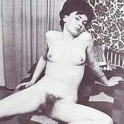 Vintage Teasing And Nudes