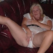 Mature Amateur Women