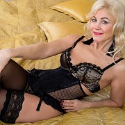 Hot 55 Year Old From Latvia