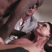 How To Train A Hotwife with India Summer