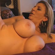 Sara Jay Loves To Fuck Interracial 2 with Sara Jay