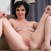 Cute Darla from Russia Exploring own Sexuality