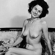 Vintage Ladies Posing
