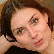 Brunette Amateur Naked On Bed