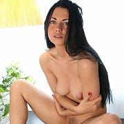 Raven Hair Erotica Nude