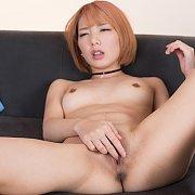 Chie Kobayashi Fingers