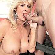 Large Breasts Mature Sex