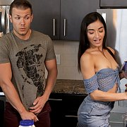 Naive Step Sister with Emily Willis