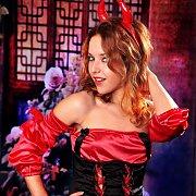 Erotic Halloween Dress Up Petite