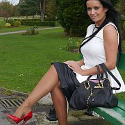 Red Heels And Nylons Amateur