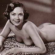 Vintage Nude Photography With Variety Of Models