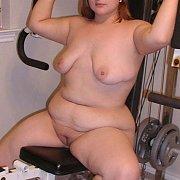 Large Amateur Ladies Exposed