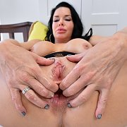 Anal Toys And Gaping with Veronica Avluv