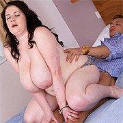 Jumbo Tits BBW Sex