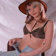 Country Girl Striptease