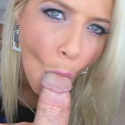 Amateur POV Auditions with Anikka Albrite