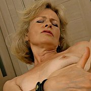 Fingering Fun with Diana V