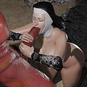 Twisted 3D Sex Photos