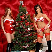 Tis The Season with Lisa Ann, Jayden Cole