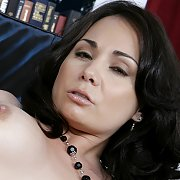 Milf Gets Sodomized with Holly West