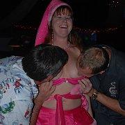 Xmas Swinger Party