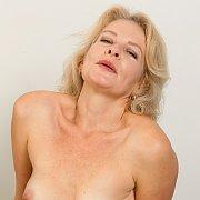 Mature Hottie with Diana V