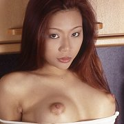 Puffy Asian Nipples From Thailand